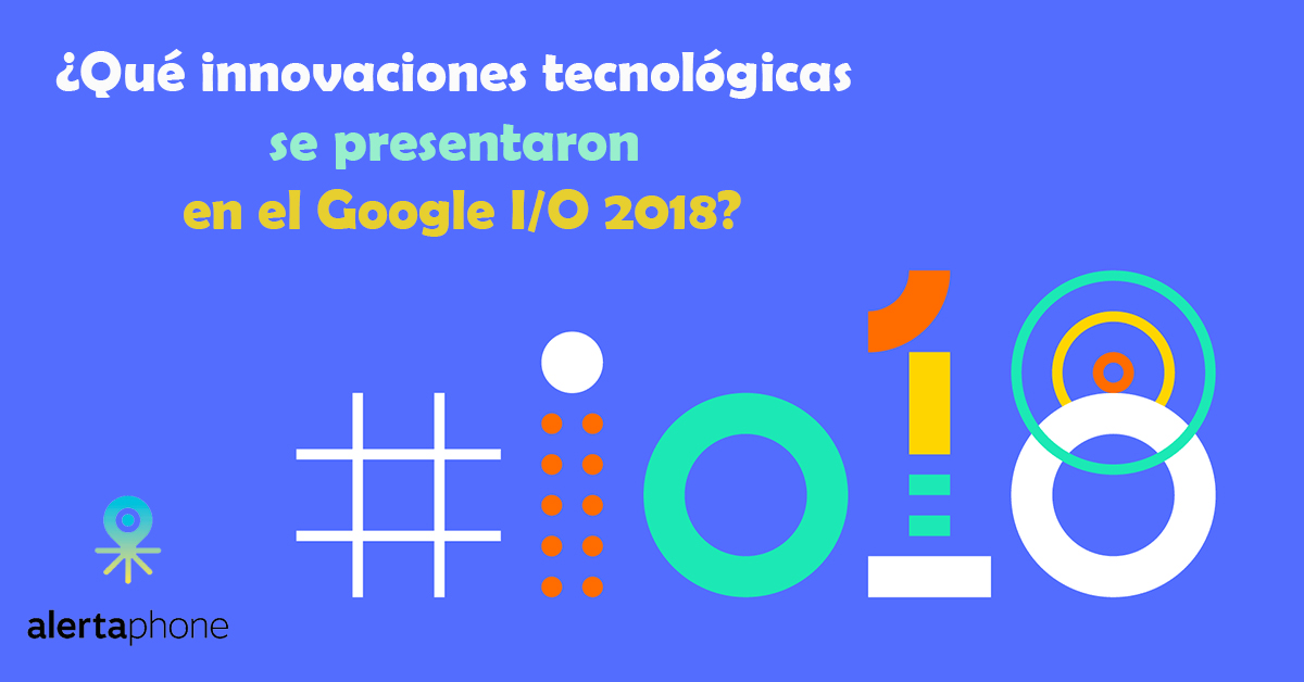 careta google io18